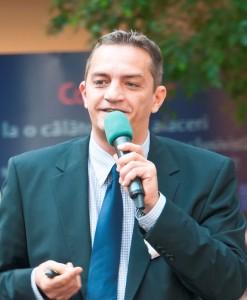 Bogdan Comanescu Accelera