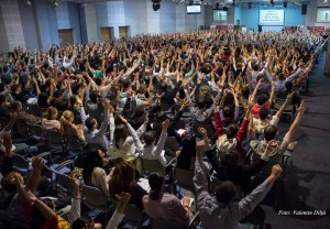 Cel mai mare seminar organizat pana acum!