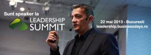Leadership Summit 2013