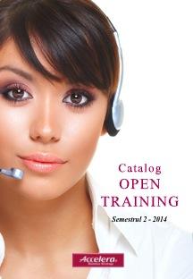 Catalog Open 2013