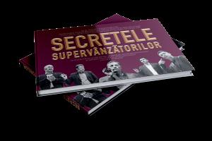 SECRETELE SUPERVANZATORILOR