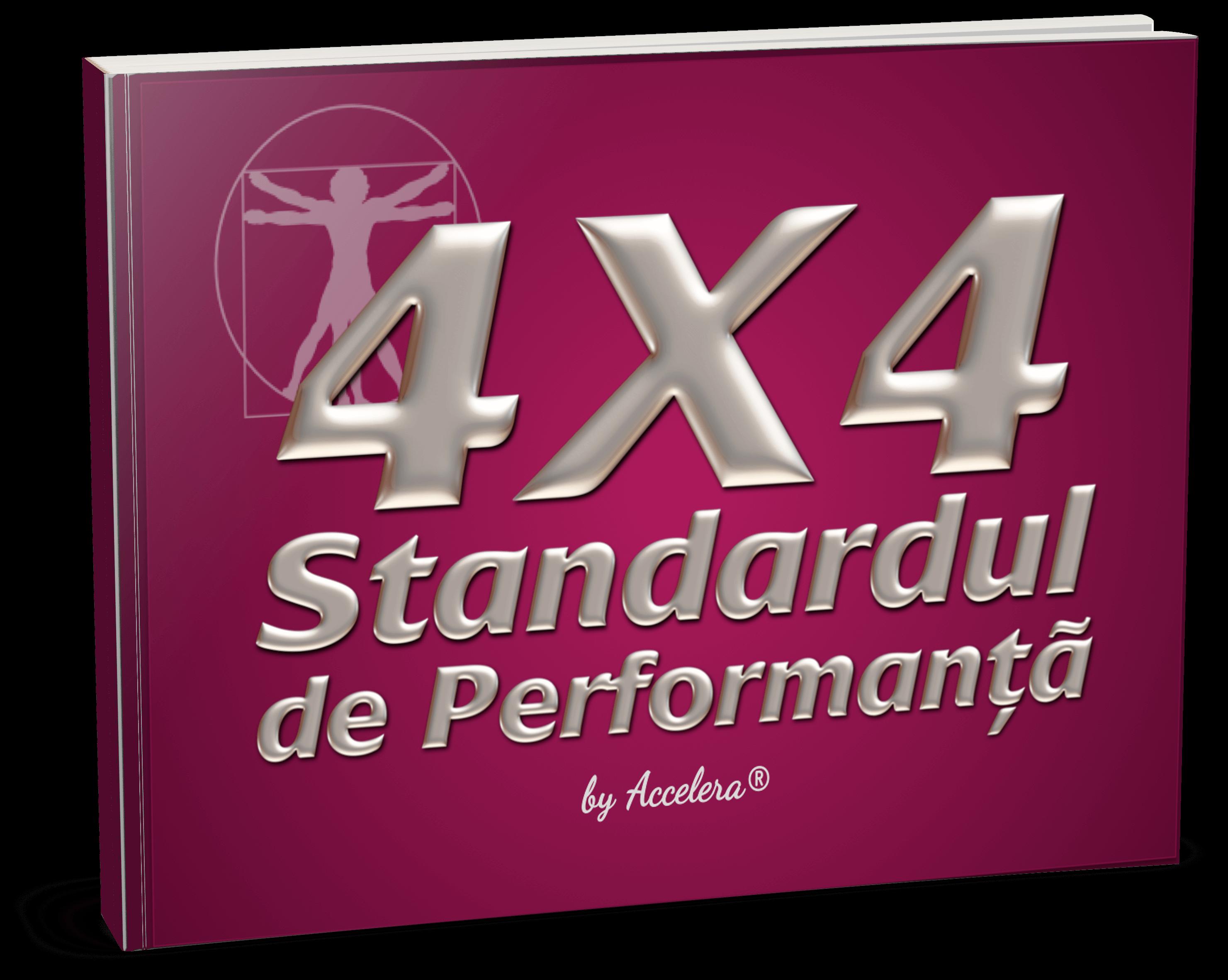 Standardul de performanta Accelera