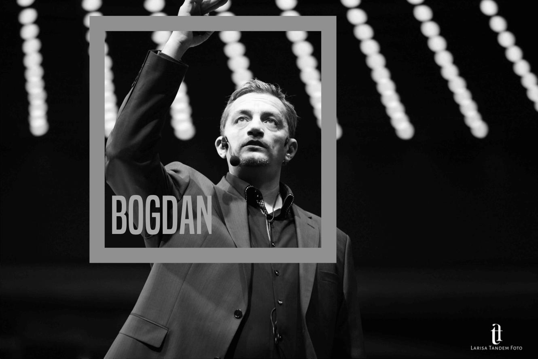 Bogdan Comanescu