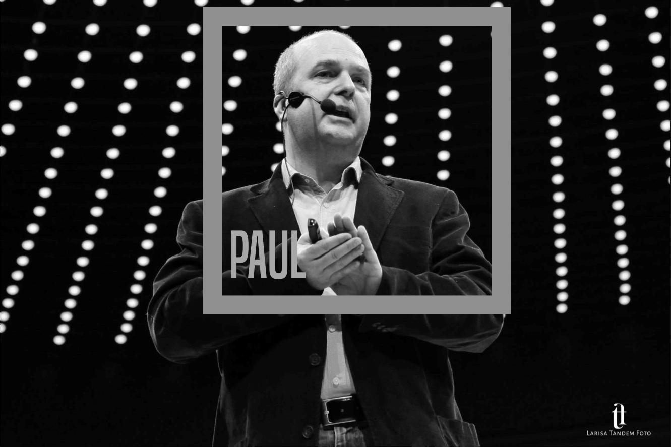 Paul Costin
