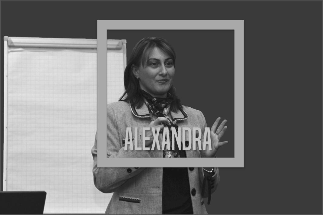 Alexandra Olteanu